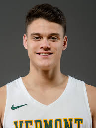 2020-21 Roster Preview: #25 Kevin Garrison | From The Parking Lot