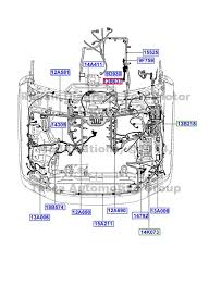 2008 ford f350 wiring harness 2008 image wiring new oem main engine transmission wiring harness 08 10 f250 f350 on 2008 ford f350 wiring