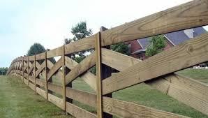 wood farm fence. Capped Wood Fence - Loganville, GA Farm