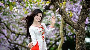 Cute Girl - 1366x768 - Download HD ...