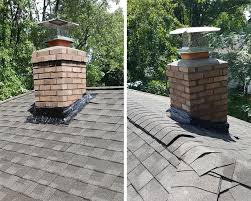 crown wash repair flashing repair chimney cap installation damper installation fireplace accessories gas logs humane animal removal