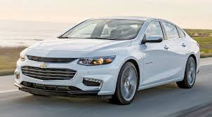 new car releases and previews2018 Chevrolet Malibu Preview Pricing Release Date Design
