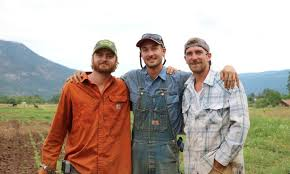 Meet Max Fields and James Plate of Fields to Plate Produce in Durango -  VoyageDenver - Denver