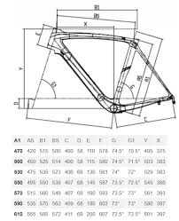 Bianchi Oltre Size Chart Bianchi Frame Size Chart Lajulak Org
