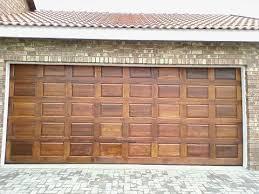 wood double garage door. Show More Wood Double Garage Door G