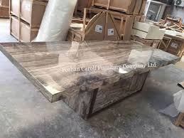 luxury dining room sets marble. interesting luxury 8 seater stone marble dining table set to luxury dining room sets marble l