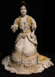 Dishong replica: Lucy Hays | Mrs. Hays' dress was not an ina… | Flickr