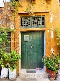 Old Doors Old Doors Photographic Salmagundi