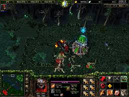 dota 2 axe warcraft iii the frozen throne skin mods