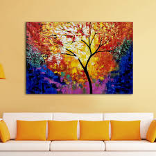 Living Room Oil Paintings Oil Painting Oil Paintings For Sale Online Canvas Art Supplier