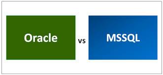 Oracle Vs Mssql 22 Important Comparison You Should Know