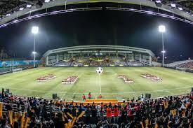FISU University World <b>Cup Football</b>