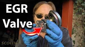 How to <b>Replace</b> Bad <b>EGR Valve</b> in Your Car - YouTube