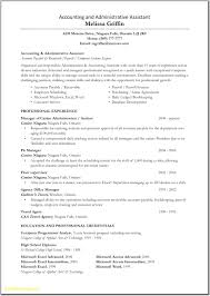Administrative Resume Template Awesome Administrative Assistant Resume Templates Best Templates 23