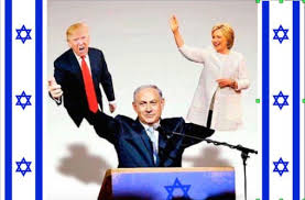 Image result for trump israeli stooge