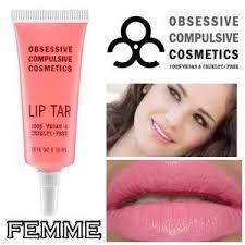 occ makeup occ lip tar femme