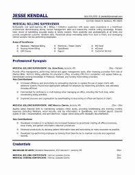 12 Billing Analyst Job Description Resume Business Letter