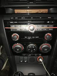 Mazda3 2009 Airbag Light Doesnt Exist Mazda3club Com