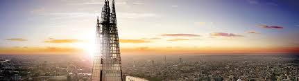 facts about the shard