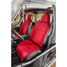 rrc off road racing seat reclinable red 84 01 jeep cherokee xj