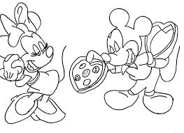 Immagini Di Minnie Da Disegnare