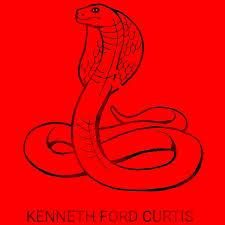Kenneth Ford Curtis | Kenneth Ford Curtis