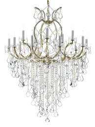 maria theresa chandelier home depot