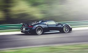 porsche 918 spyder black wallpaper. back went some spyders porsche recalls 918 spyder for faulty axle fasteners black wallpaper