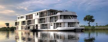 Pictures Of Houseboats Chobe Houseboats Chobe River Botswana Houseboats