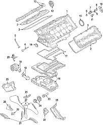 parts com® volkswagen rubb mount partnumber 3d0199381n 2006 volkswagen phaeton w12 w12 6 0 liter gas engine trans mounting