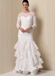 Bridal Patterns