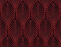 art deco wallpaper image result for red uk art deco wallpaper
