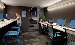 8 Modern Design Ideas For Offices Popgi