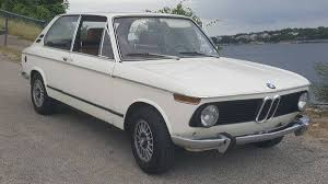 All BMW Models bmw 2002 t : Daily Turismo: Grey Market: 1972 BMW 2002 Touring