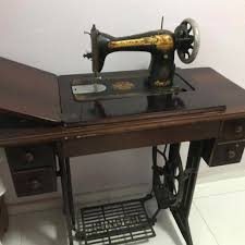 Old Singer Sewing Machine For Sale Philippines