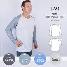 T Shirt Sewing Pattern Amazing Inspiration
