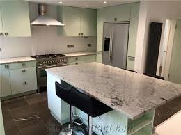 colonial white granite kitchen countertop from united colonial white granite kitchen pictures