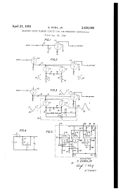 Patent us2636080 balanced diode cl er circuit for low drawing pll phase locked loop how