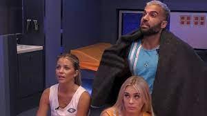 """Promi Big Brother"""": Streithähne werden ..."""