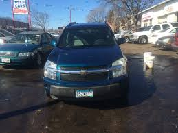 2006 Chevrolet Equinox AWD LT 4dr SUV In Minneapolis MN - Time ...