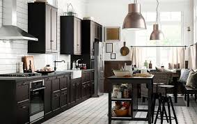 Expect ikea kitchen Interior Ikea Kitchen The Spruce How To Successfully Design An Ikea Kitchen