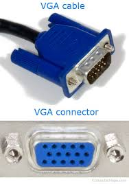 What Is Vga Video Graphics Array
