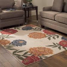 better homes and garden rugs. better homes and gardens garden peonies berber print area rugs or runner t