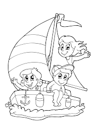 Kleurplaten Kleurplaat Kinderen U00bb Animaatjesnl