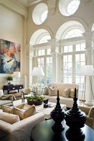 Paint Colors For High Ceiling Living Room High Ceiling Living Room Chandelier Home Design Ideas Curtains For