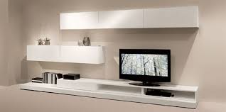 Small Picture Modern media wall units