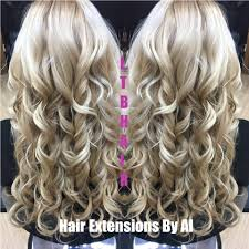 Dream Catcher Extensions For Sale Hair Extensions Phoenix Sew In Weaves LTBHair Salon 24