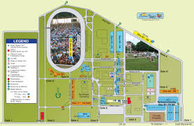 Sitemap For The Elkhart County 4 H Fairgrounds