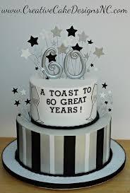 60th Birthday Cakes Cumpleaños Tarta De Cumpleaños Cumpleaños 60