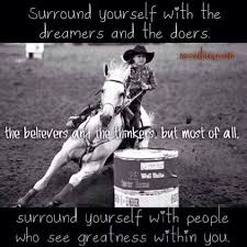 Barrel Racing Quotes Custom Pin By Whippoorwill Valley On Barrel Racing Cowgirls Pinterest